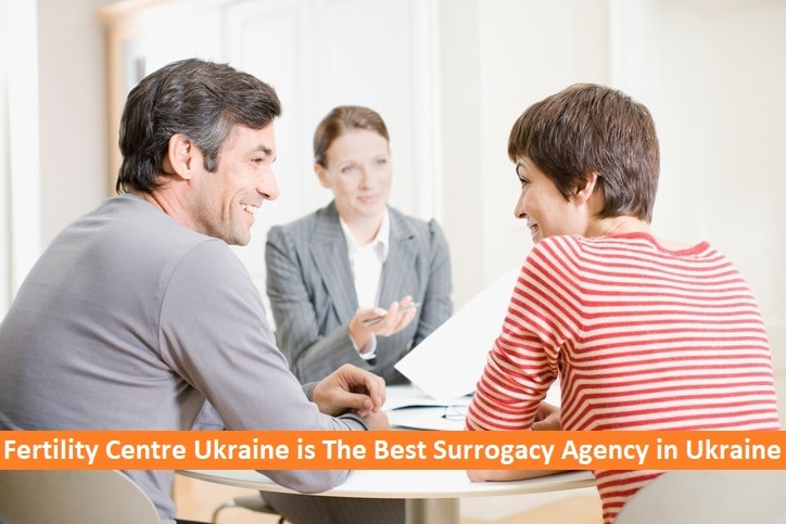 Best Surrogacy Agency in Ukraine