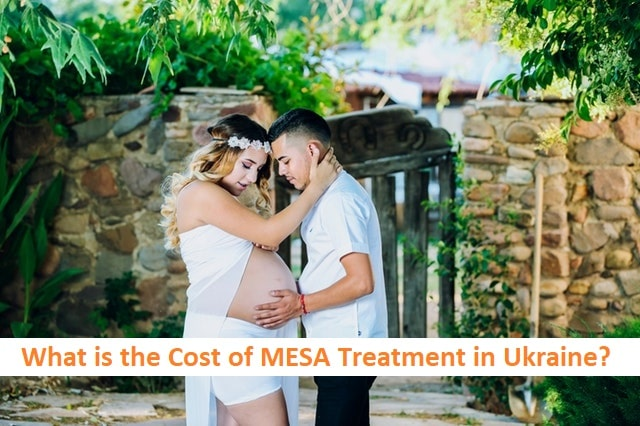 Mesa Treatment cost in Ukraine