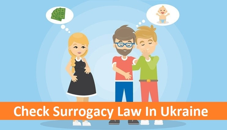 Surrogacy Law in Ukraine